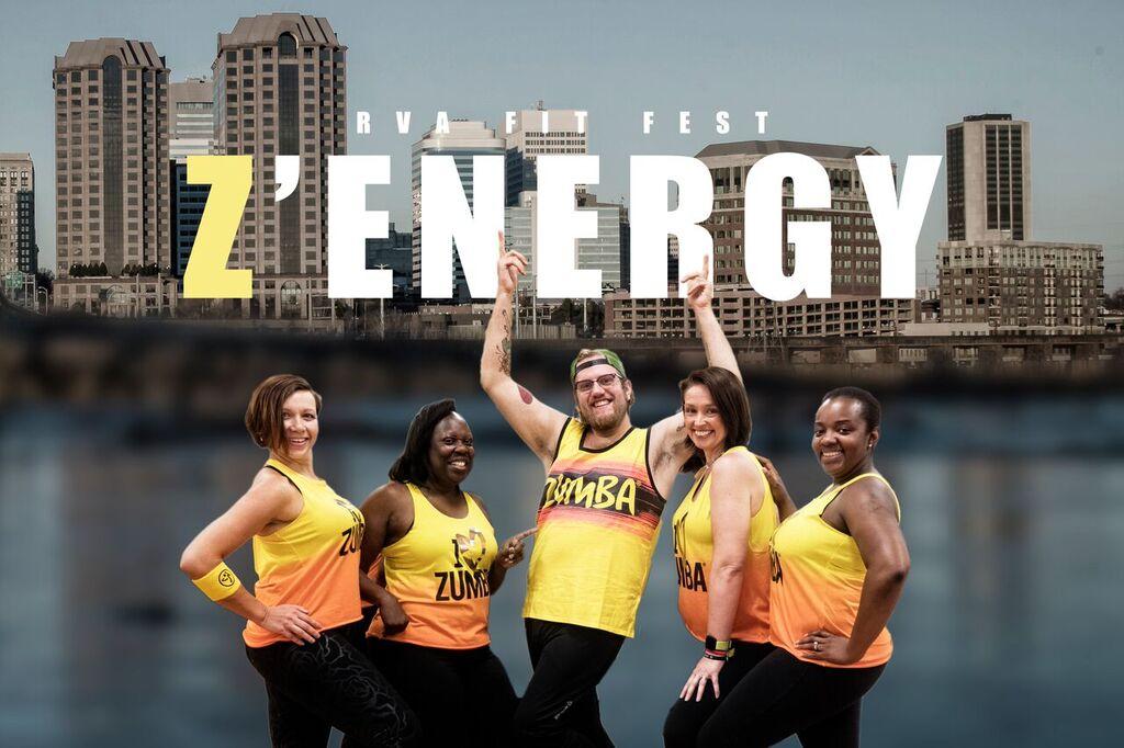 Z'Energy