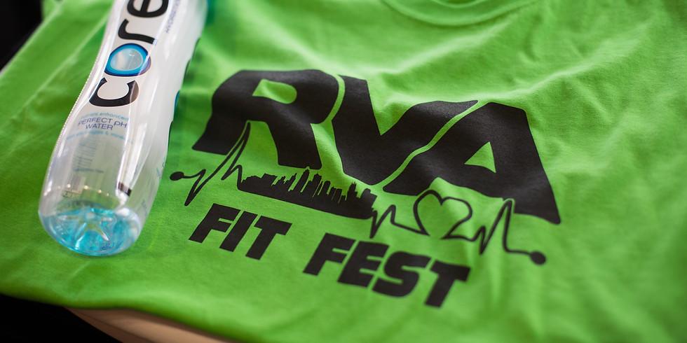 RVA Fit Fest 2019