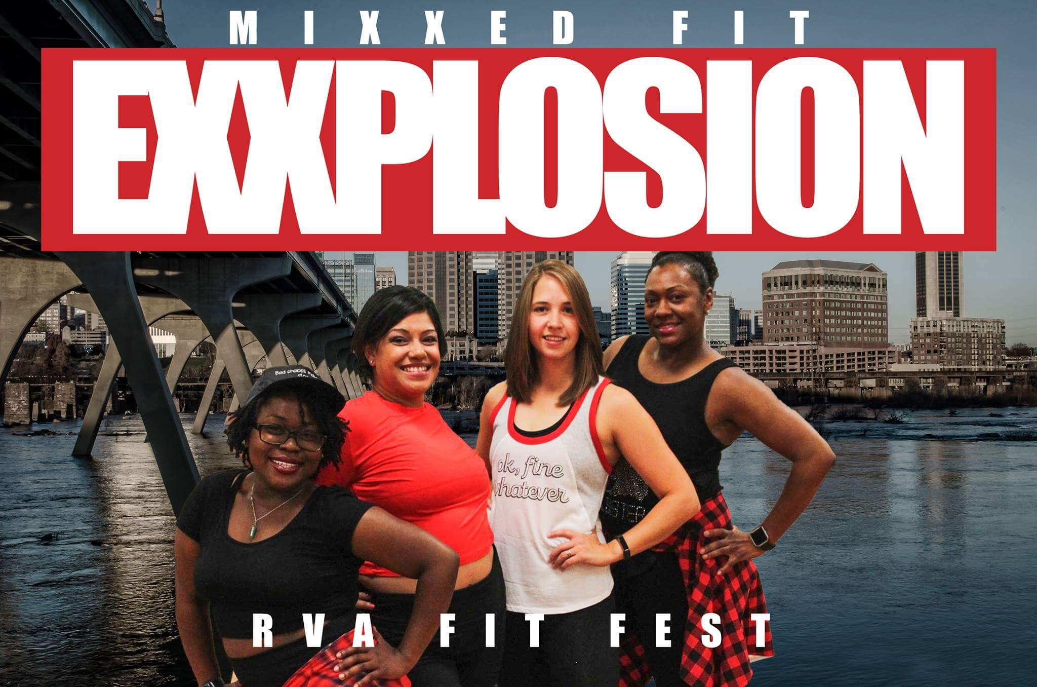 MiXXed Fit Explosion