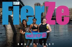 Team FierZe