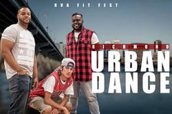 Richmond Urban Dance