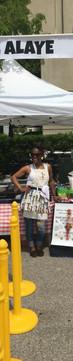 Holistic Alayé @ VA Beach Taco Festival