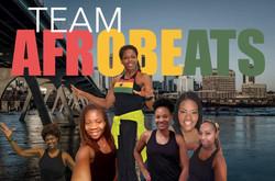Team AfroBeats
