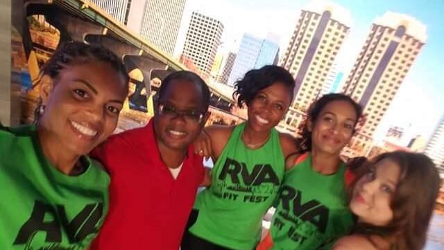 RVA Fit Fest