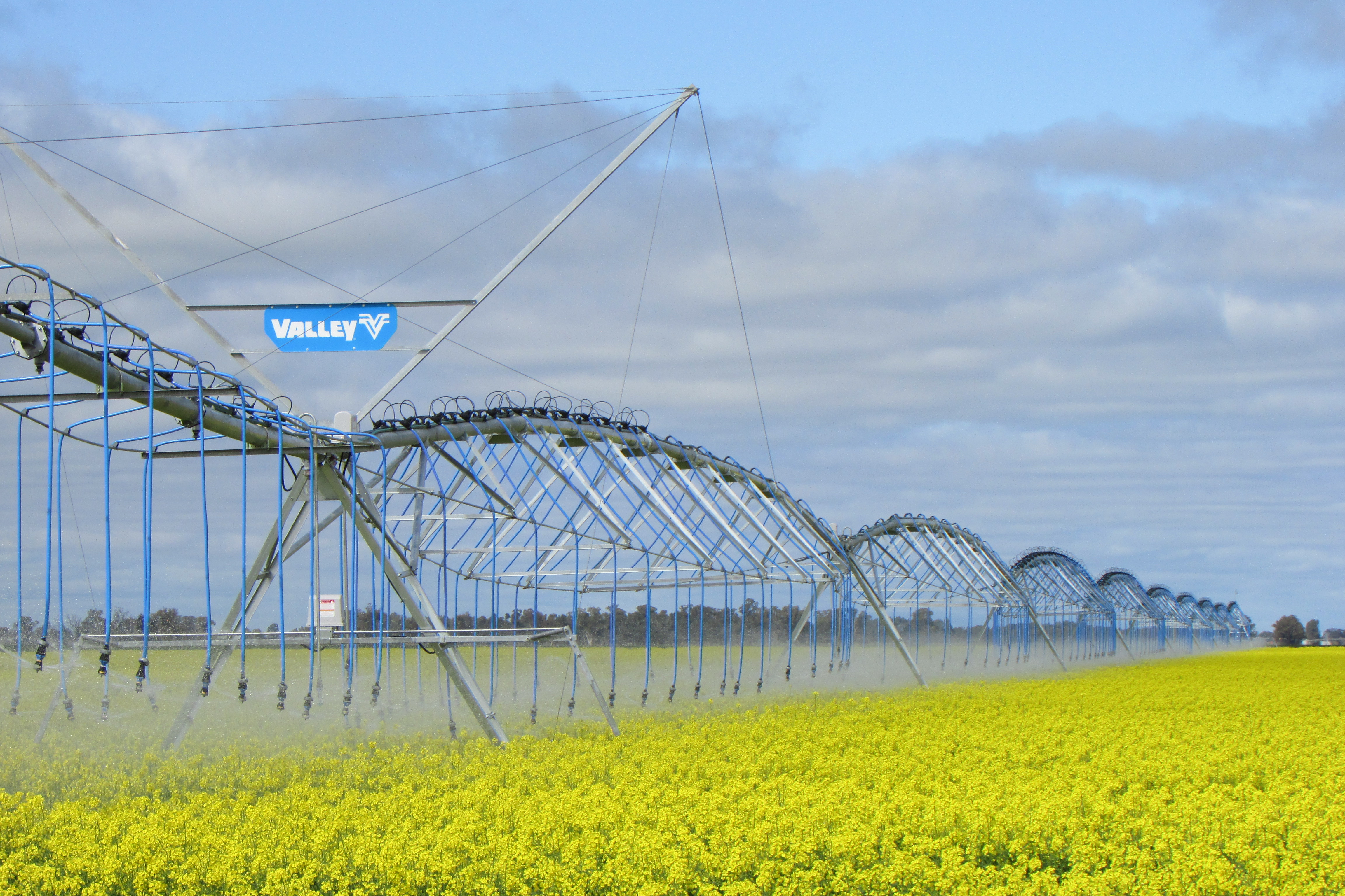 Valley Irrigator