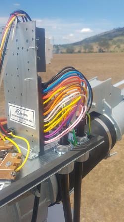 Irrigation Wires