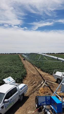 Valley Irrigator