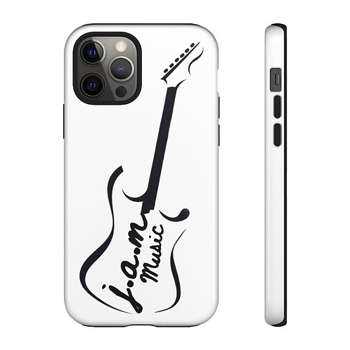 J.A.M. Music 'Guitar' Style Phone Cases