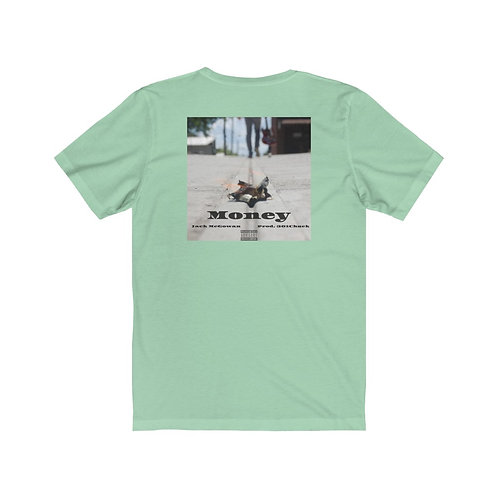 J.A.M. Music 'Money' Style T-Shirt