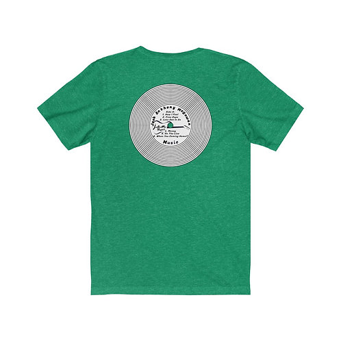 J.A.M. Music 'Classic' T-shirt