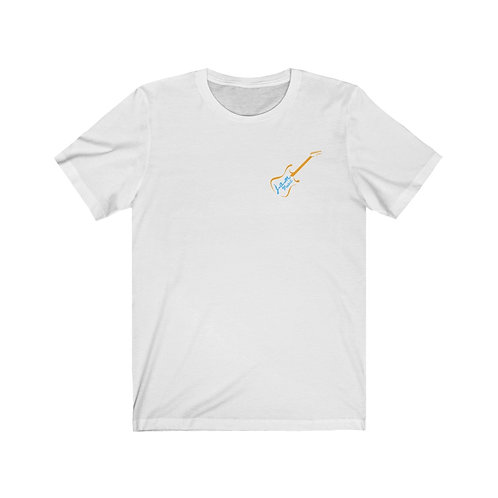 J.A.M. Music 'Let's Get It On' Style T-shirt