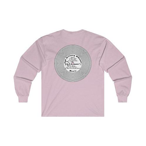 J.A.M. Music 'Classic' Long Sleeve T-Shirt
