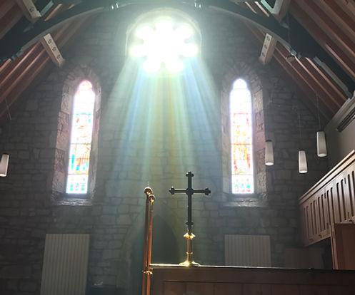 Weddings Funerals Baptisms