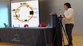 Microgaia Biotec presenta Vegalert en las 1ª Jornadas del Tomáte y Hortícolas