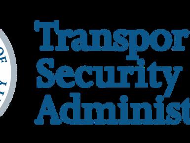 Your ID, Travel + TSA