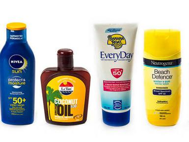 Don't Get Burned: Sunscreens Lifespan