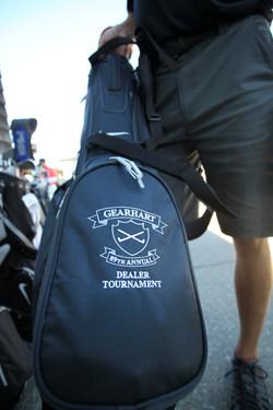 Gearhart Golf Bag