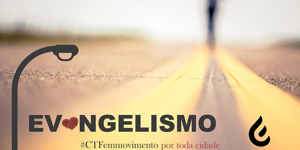 Evangelismo CTF