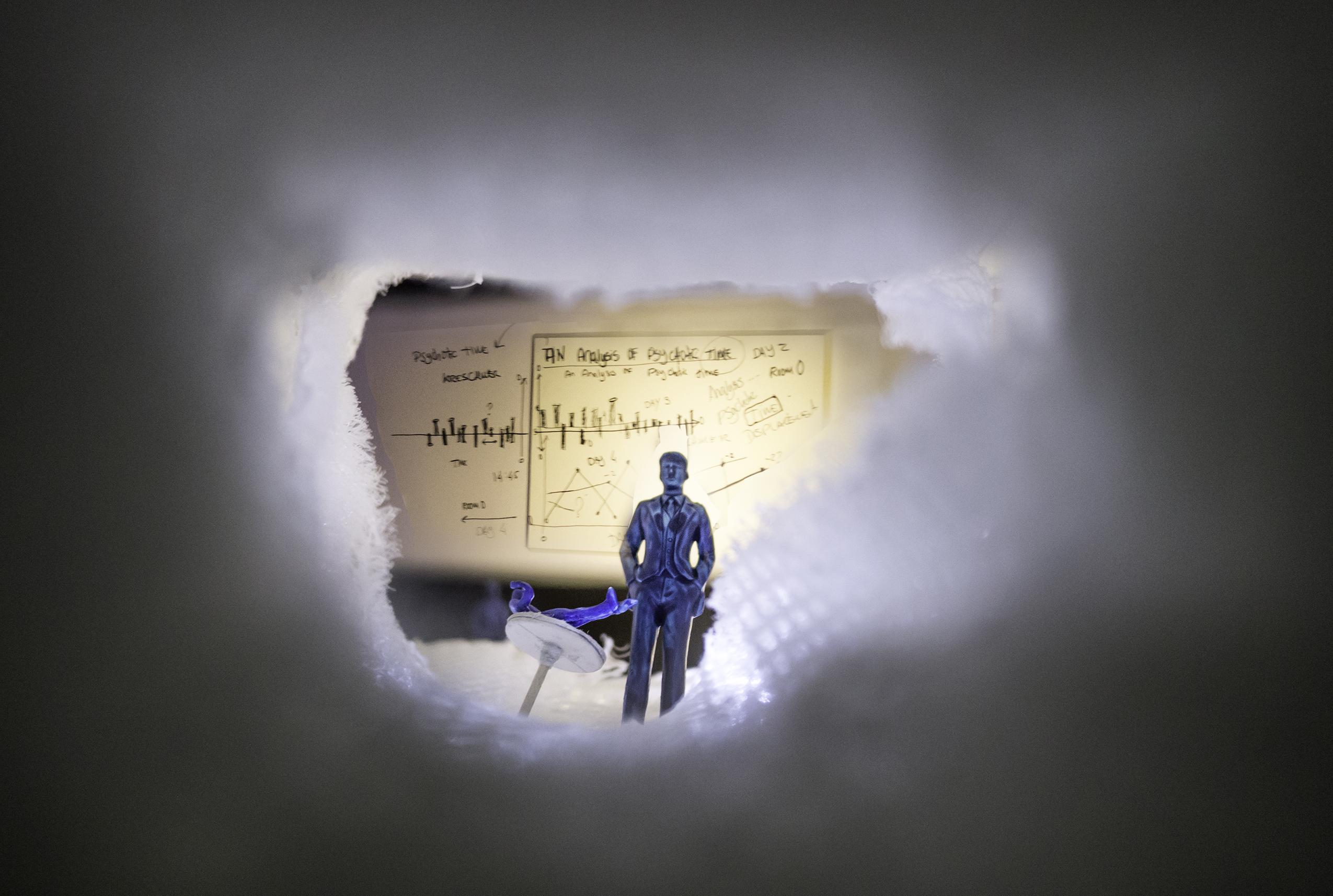ZONE OF TERROR_blue man_SofiaEsquivel