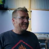 Arjan van Drunen SFX Lucky Luuk