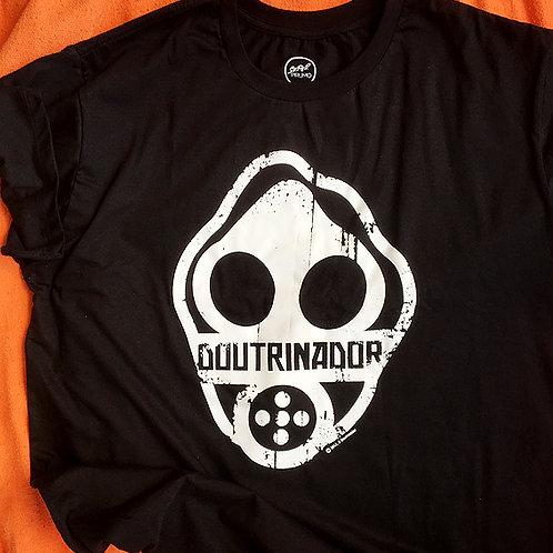 Camiseta - O Doutrinador