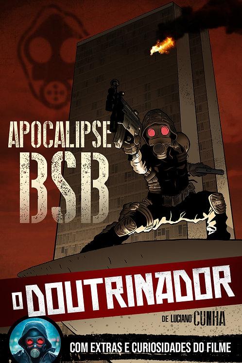 DOUTRINADOR - APOCALIPSE BSB - Edição eletrônica para download