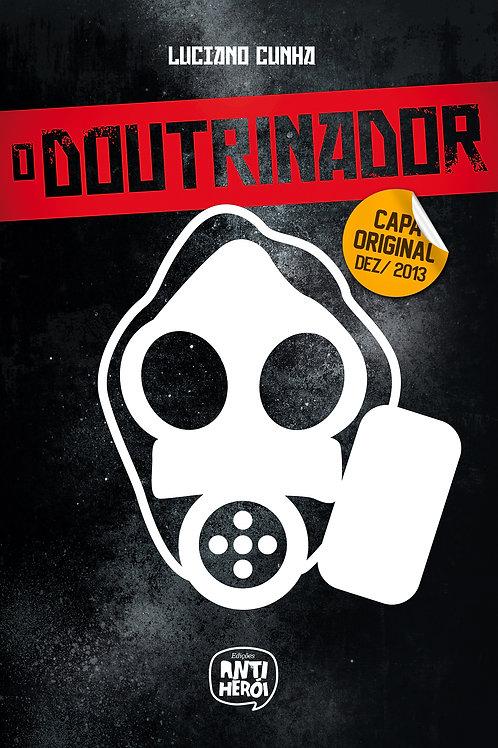 Doutrinador - A origem - Edição eletrônica para download