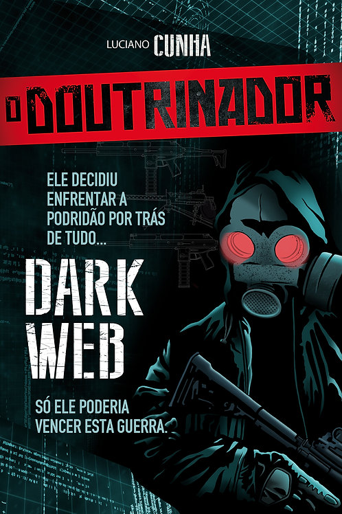 Doutrinador - Dark Web - Edição eletrônica para download