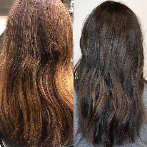 Hair by Chelsea