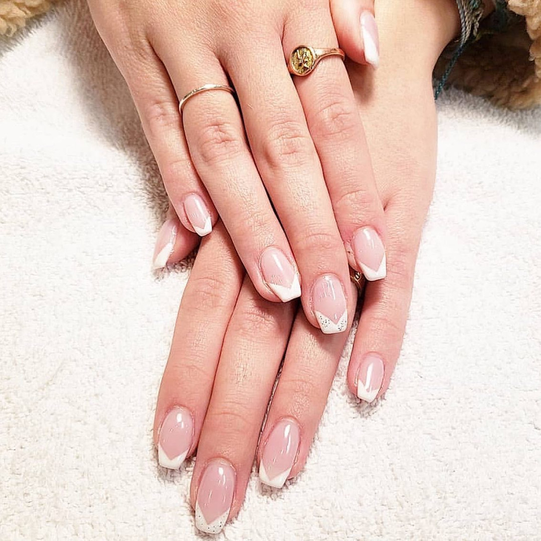 Nails by Sharon