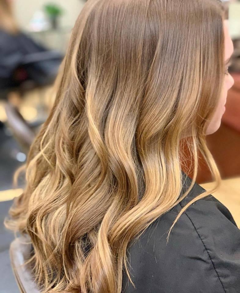 Hair by Alina