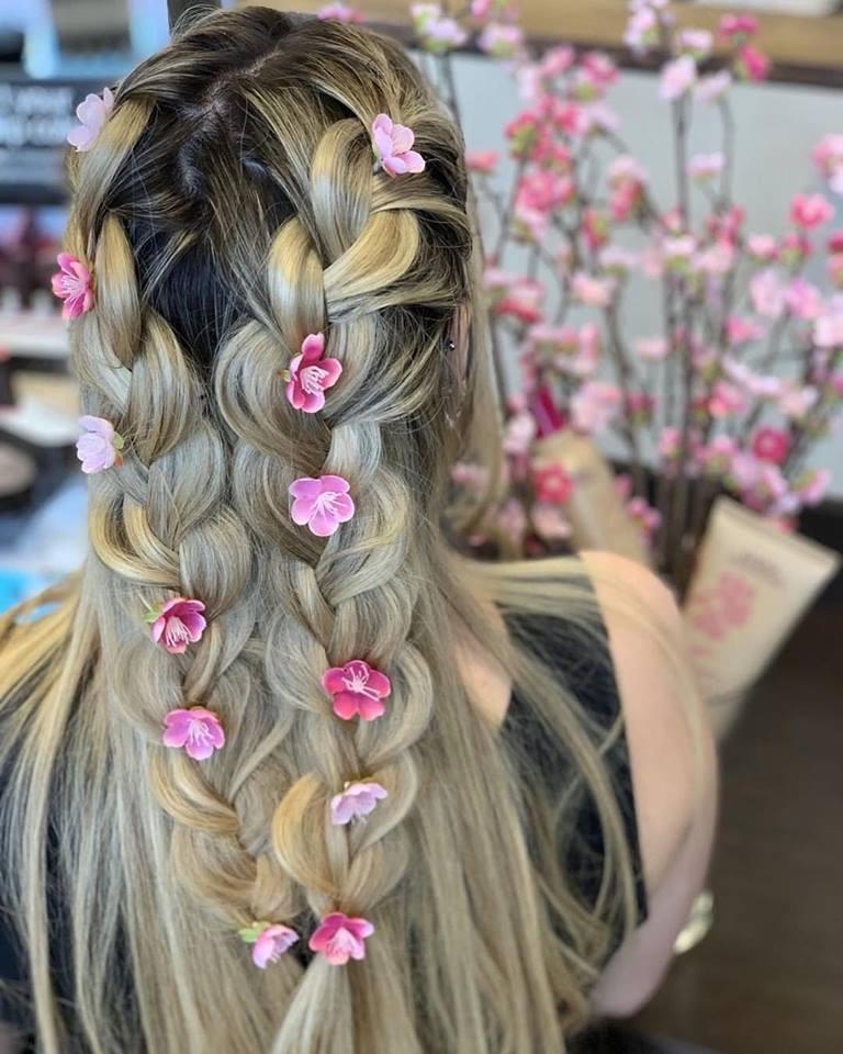 Hair by Tila