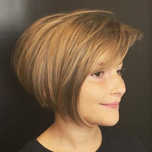 Haircut by Alina