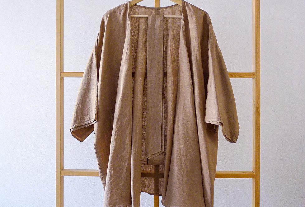 The Wrap Kimono (Nr 2)