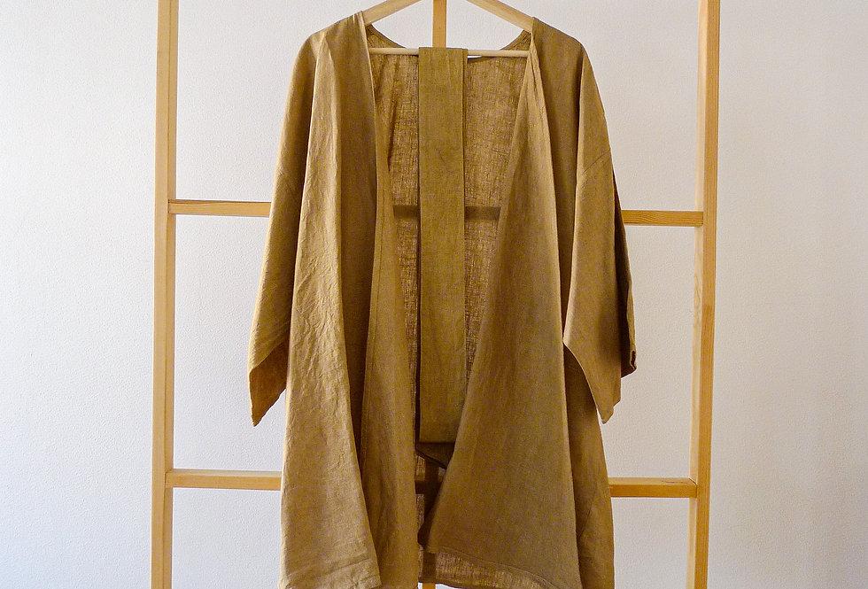 The Wrap Kimono (Nr 3)