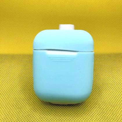 Air Pod Case Silicon (varios colores)