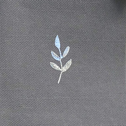Cocktail Napkin Drop Leaf