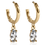 Thumbnail: Huggies Crystal Blanco