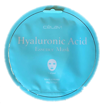 Hyaluroic Acid Mask