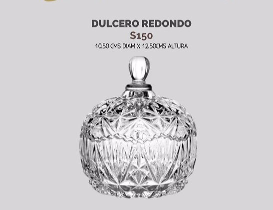 Dulcero - Alhajero Redondo