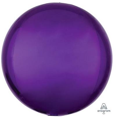 """Orbez Purple 16"""""""