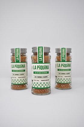 Sal Ajo-Paprika-Cilantro La Piquina