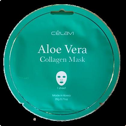 Aloe Vera Collagen Mask
