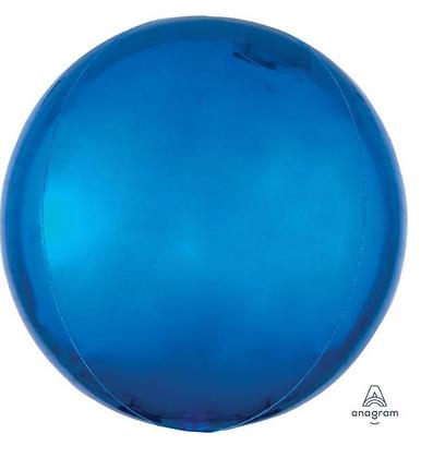 Orbez Blue