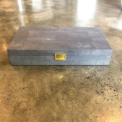 Caja / Alhajero Mantaraya