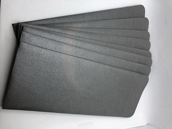 Sobres para Dinero - Grey Glaze