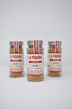 Sal con Chile Piquin