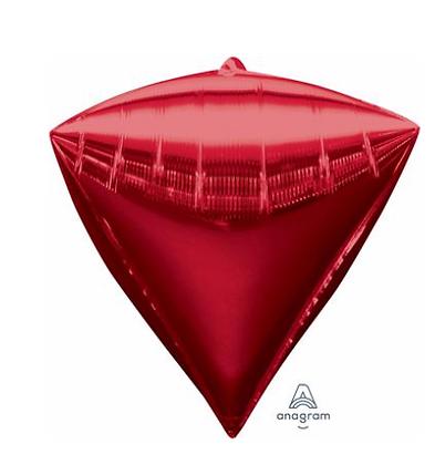 Diamonz Red