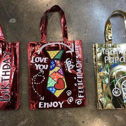 Party Bag - Enjoy