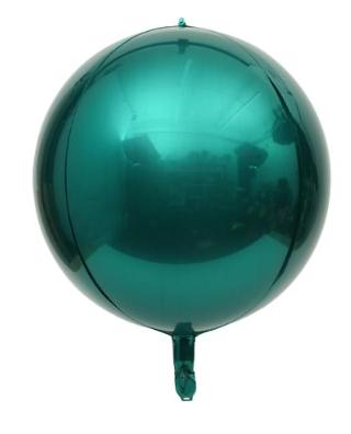 Orbez Emerald